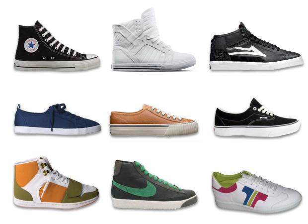Sport és deszkás cipők stílusosan sneakerbox.hu blog