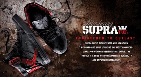 Új Supra cipők a Garage Store választékában - sneakerbox.hu blog   shop 7c9f65df21