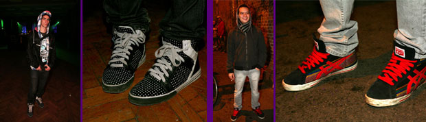 sneaker street style @ bp: RHM pipe night @ Dürer kert (10.29)