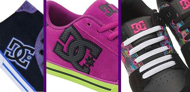 Shop Cipők Egy Blogamp; Sneakerbox Dc Csajoknak Kis Válogatás hu SVqzMUp