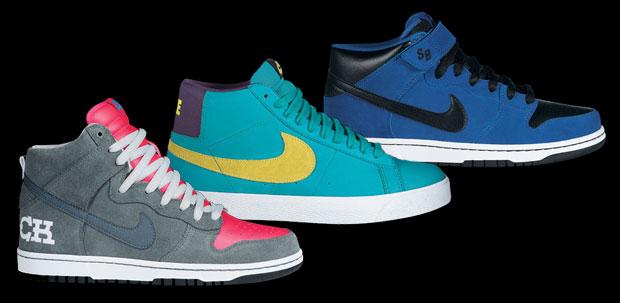 7a06bbb884b2 Nike SB cipők őszi-téli válogatás - sneakerbox.hu blog & shop
