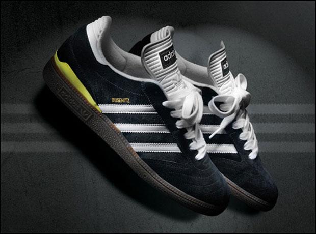 Legjobb Adidas Busenitz Pro Férfi Adidas Originals Cipő Új