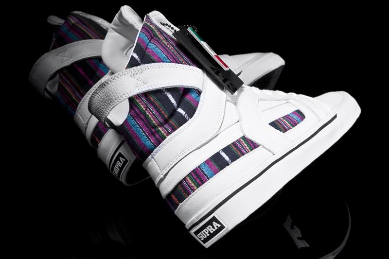 Mexikói Supra Skytop II sneakerbox.hu blog