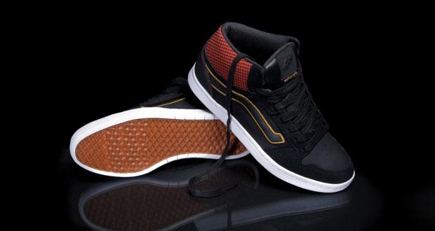 Új wethepeople x Vans cipő sneakerbox.hu blog