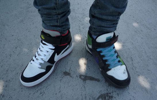 Nike Sb Nike 6.0 Air Morgan 2  4c233ee4f634