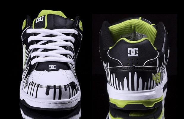 Details about DC Shoes Ken Block KB Decibel Sneaker Mens Shoes NEW 11