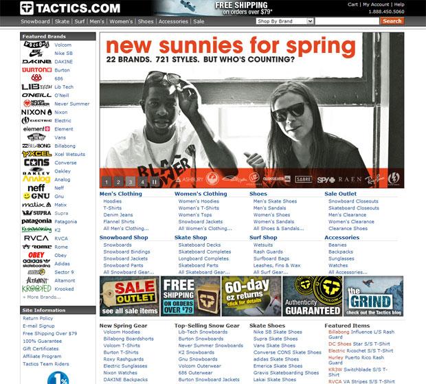 tactics.com - Itt is érdemes körülnézni Supra ügyben
