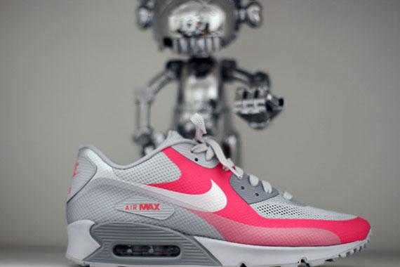 Nike Air Max 90 Hyperfuse sneakerbox.hu blog