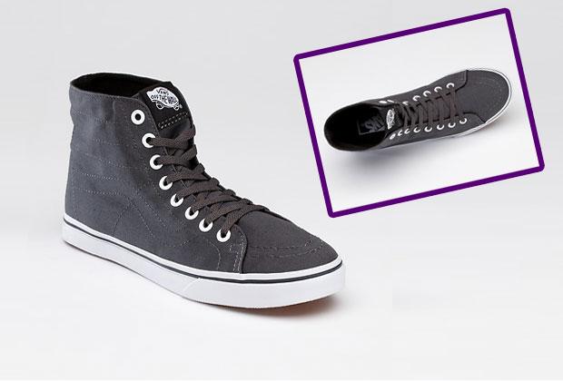 Vans Classics cipők csajoknak az őszre sneakerbox.hu blog