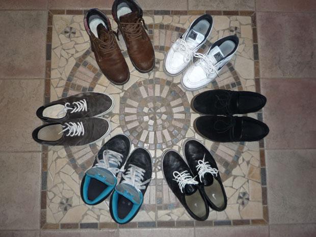 Beni cipői