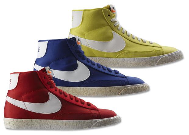 Ezek a Nike Blazer cipők itthon is kaphatók