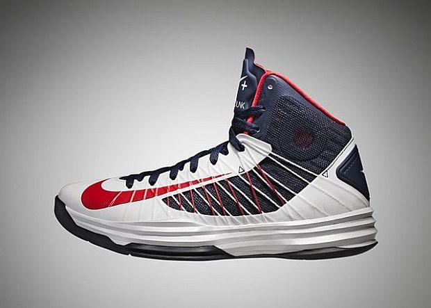 Nike Hyperdunk 12