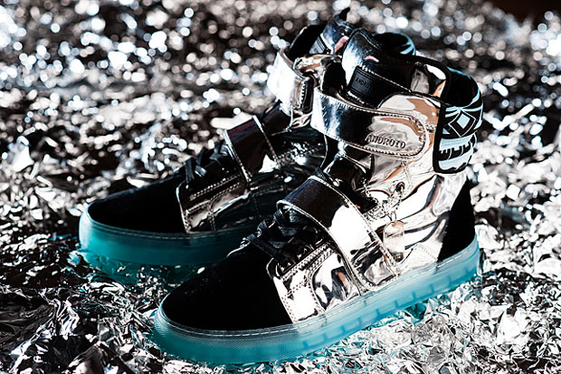Limited Edt Chamber x Android Homme Propulsion Hi