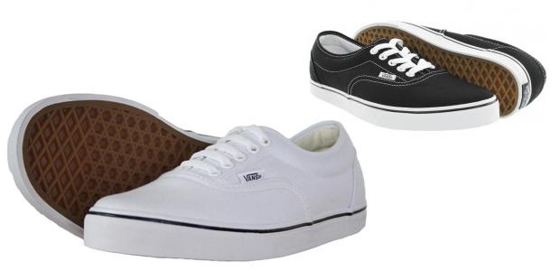 Vans cipőszemle srácoknak 2012 tavasznyár sneakerbox.hu blog