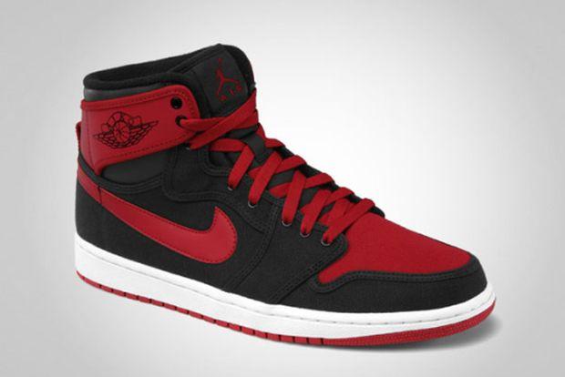 Air Jordan 1 KO