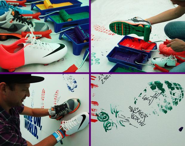 Cipőfestés kezdőknek