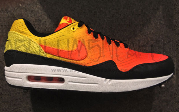 Sunset Pack Air Max 1