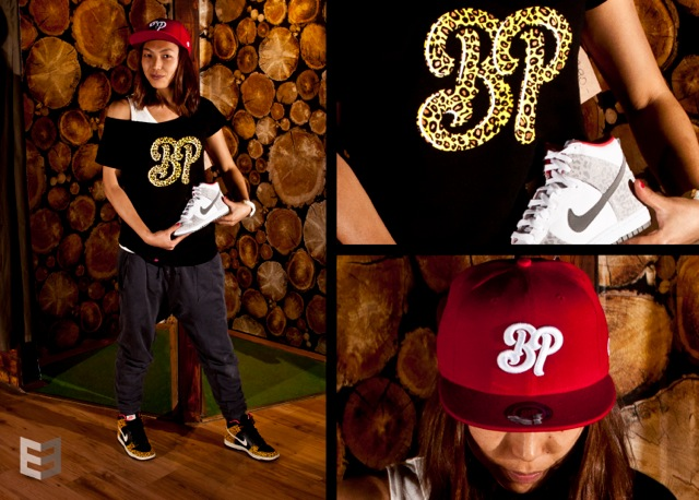 Bp shop classic póló sapi Nike Dunk high skinny