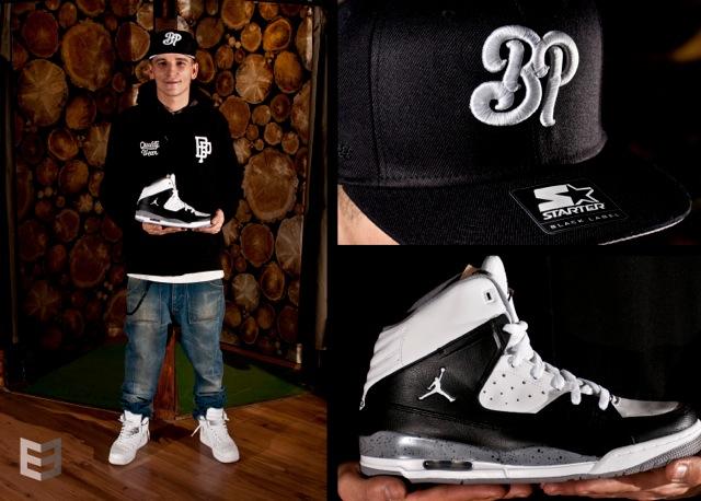 Bp shop Nike Jordan SC-1