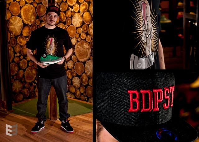 BP Clothing Shop Lumberjack Air Max 1 Jordan