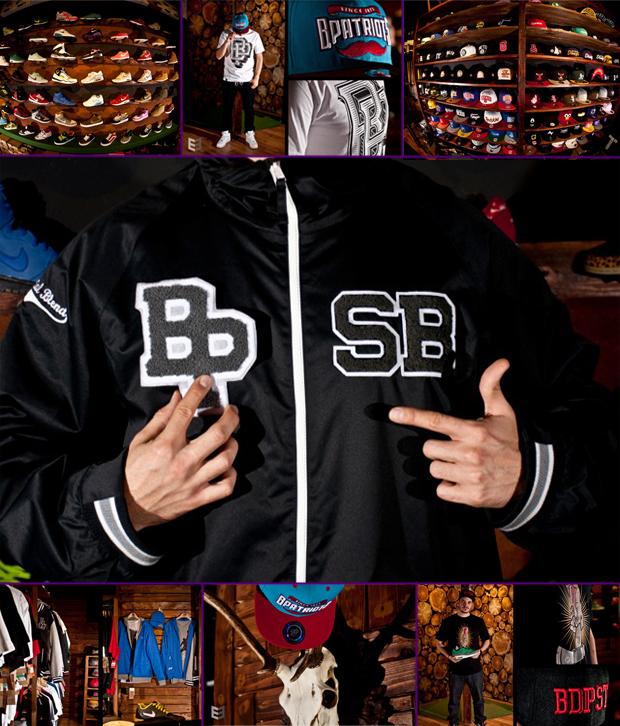 BP Clothing BP Shop üzlet store check