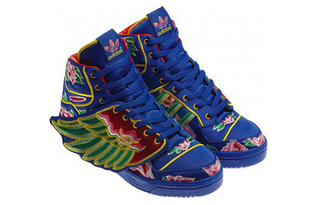 JS Wings Chinese New Year edition