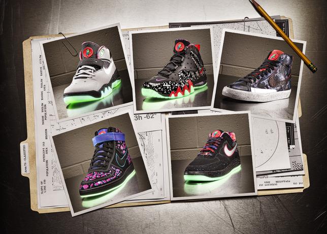 Nike AllStar