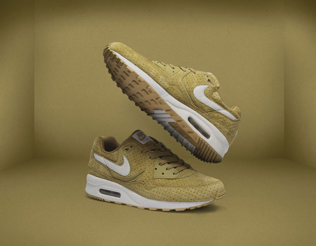 size? x Nike 'Perf' pack: Air Max Light
