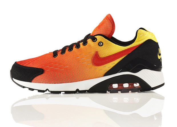 Nike Air Max Sunset Pack: Air Max 180