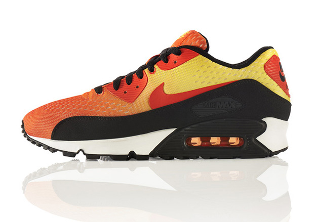 Nike Air Max Sunset Pack: Air Max 90