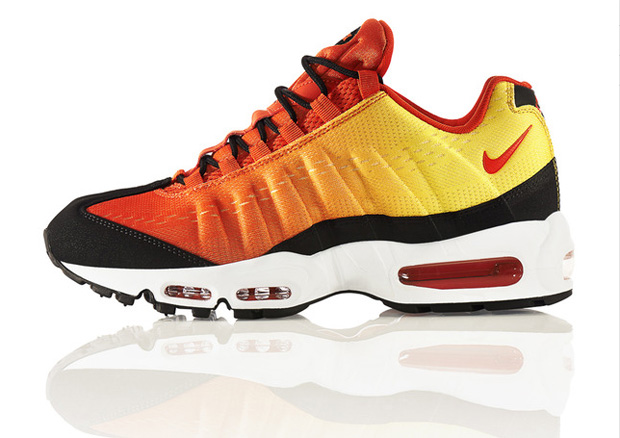 Nike Air Max Sunset Pack: Air Max 95