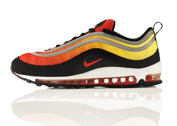Nike Air Max Sunset Pack: Air Max 97