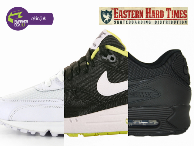 Eastern Hard Times webstore check sneakerbox.hu blog & shop