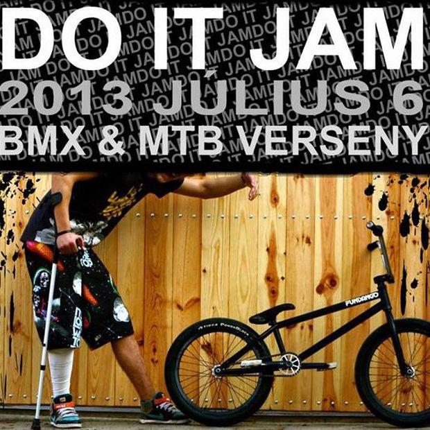 DO IT JAM 2013 Július 6 - Szentes