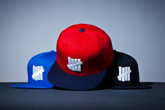 Undefeated 2013 Spring/Summer