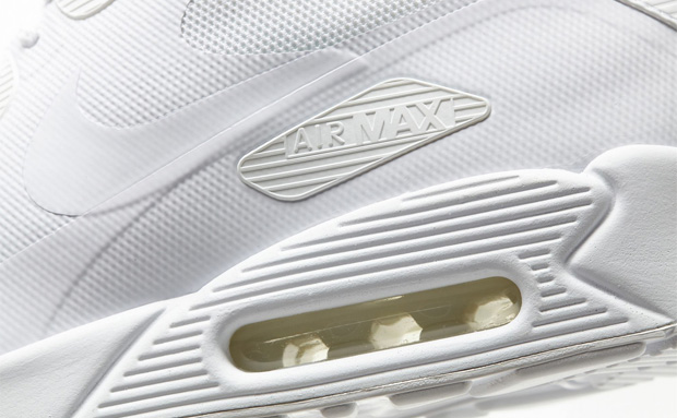 ... A Függetlenség Napja ihlette Nike Air Max 90 Hyperfuse cipők 91910ec59c