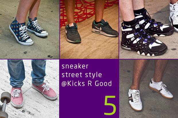 Sneaker Street Style   Kicks R Good 5. c577f5fac4