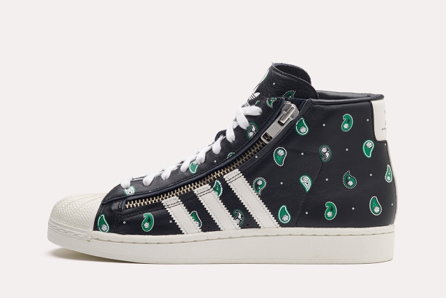 """Opening Ceremony x adidas Originals 2013 Fall/Winter """"Basketball"""" Collection"""