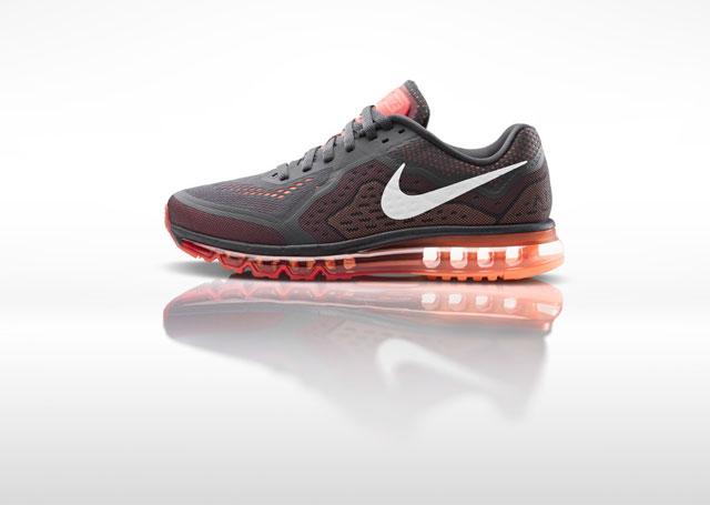 Bemutatták a Nike Air Max 2014 modellt (Katt még több képhez!)