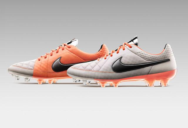Itt a Nike Tiempo Legend V focicipő