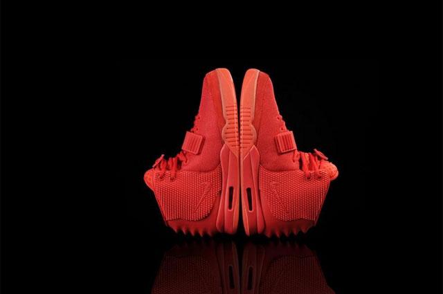 The Air Yeezy Hype: Imádkozzunk együtt a Red Octoberért ;)