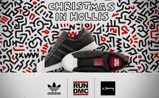 adidas Run DMC Men's Athletic Shoes for Sale | Shop Men's
