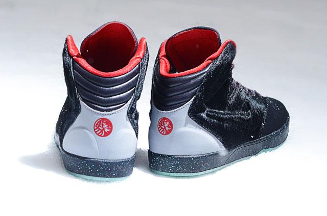 QS érkezés a BP Shopba: Nike Kobe 9 NSW Lifestyle 'YoTH'