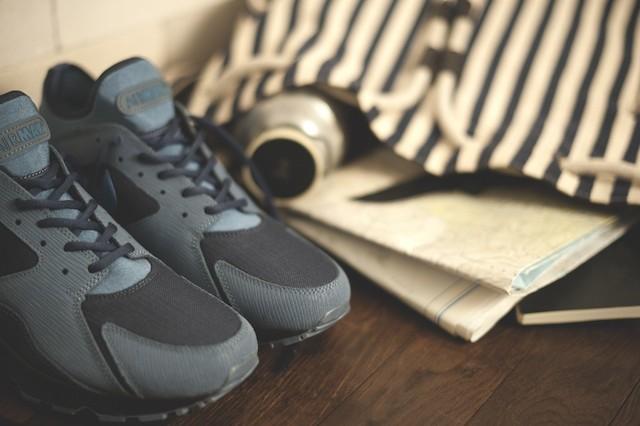 Size? x Nike - Navy Air Max 93 (kattintsatok a többiért!)