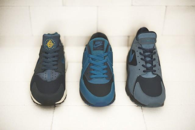 Size? x Nike - Navy kollekció