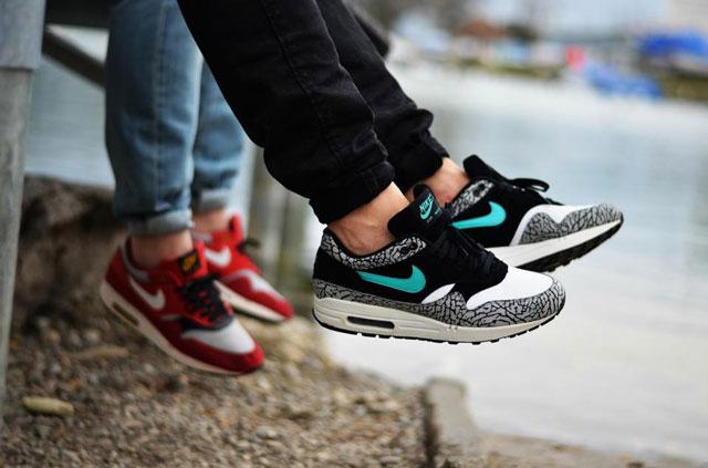 Viseld stílusosan Air Maxedet első rész sneakerbox.hu blog