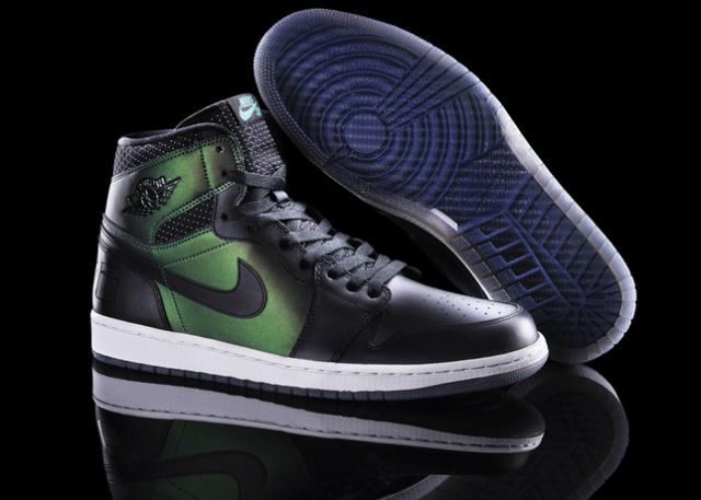 Jordan on Deck: The Nike SB X Air Jordan 1