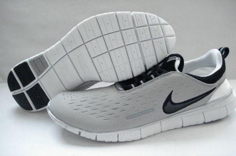 Nike Free 5.0 V1 Grey Mesh - az első!