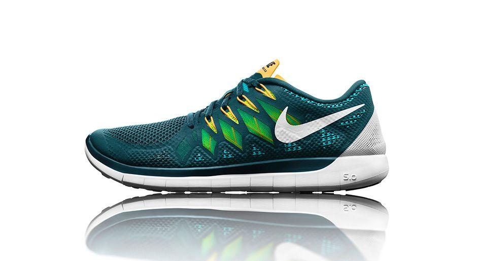 Nike Free 5.0 - 2014