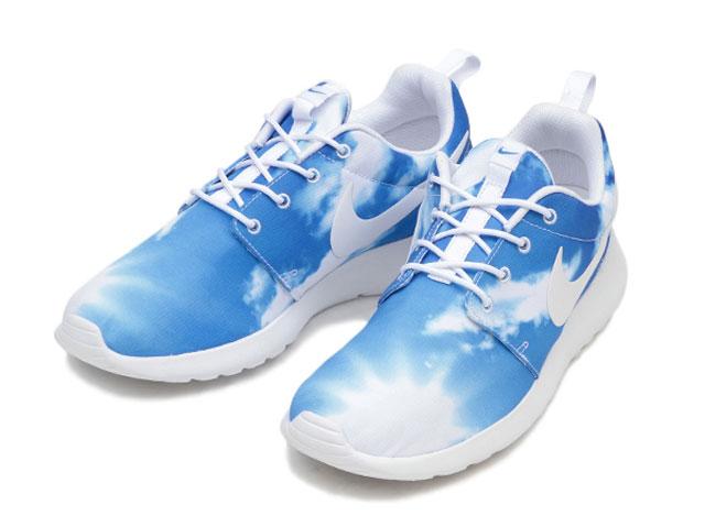 Nike Roshe Run 'Blue Sky'